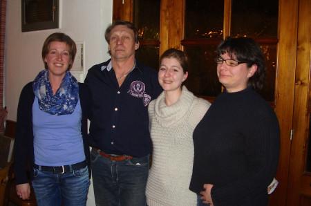 JHV Mädchengarde Zapfendorf 2013