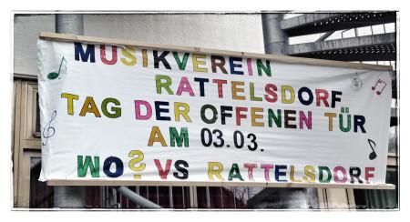 Tag der offenen Tür 2013 Musikverein Rattelsdorf 1