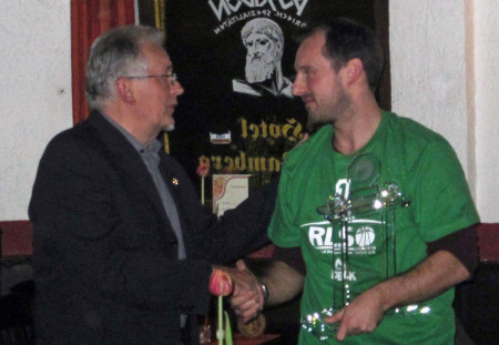 Baunach Basketball Meister 2013