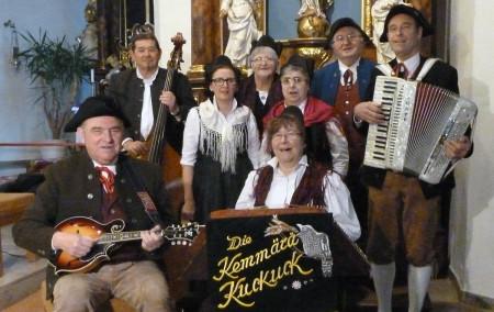 Fränkische Passion Kemmern 2013 (1)