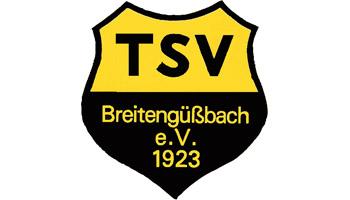 Tsv Breitengüßbach