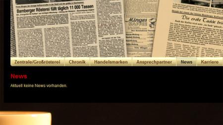 Minges Breitengüßbach Ausschnitt Website