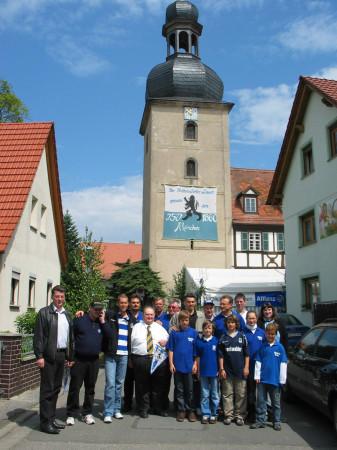 35 Jahre Lowenstammtisch Rattelsdorf 2008