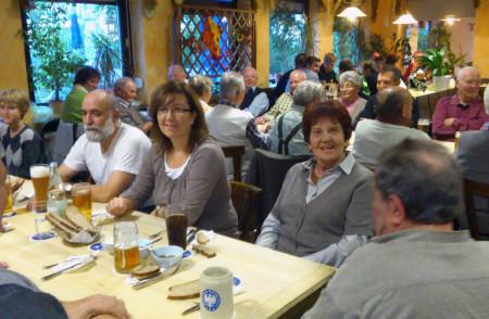 125 Jahre Freundschaftsbund Baunach 2013