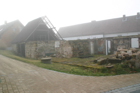 2013-05- Priegendorf Einweihung Feuerwehrgerätehalle