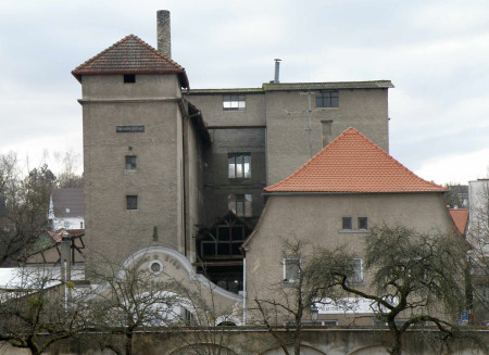 Einweihung Lechner Bräu 2013 - Vorbericht