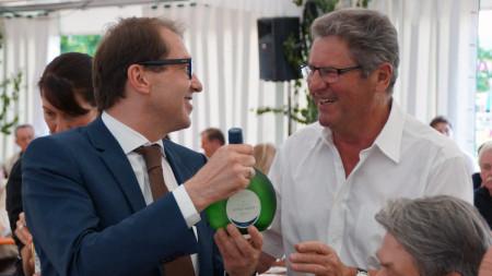 Alexander Dobrindt Unterleiterbach Juni 2013