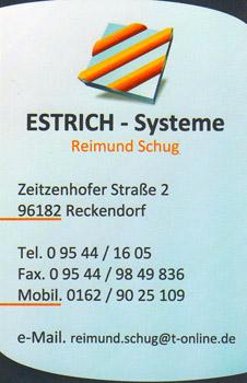 Raimund Schug - - Sonderveröffentlichung Bürgerhaus Baunach 2013