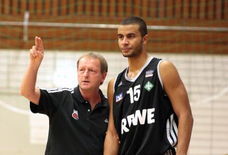 Baunach Basketball Schabacker