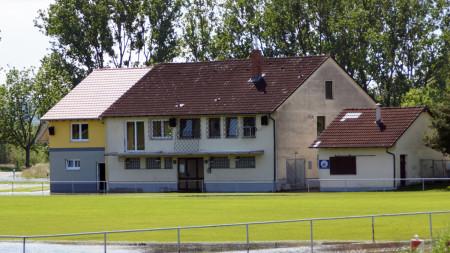 60 Jahre FSV Unterleiterbach 2013 Sportheim