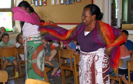 Itzkids Rattelsdorf Schulspeisungsprojekt  Madagaskar 2013