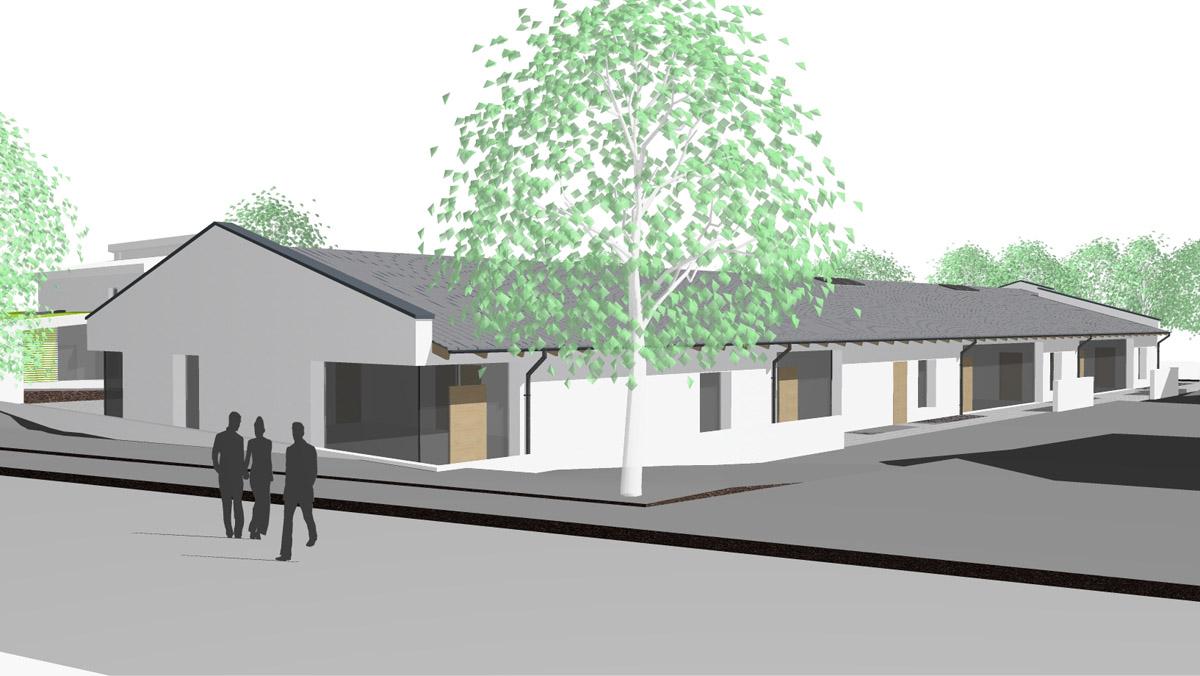 kindergarten aus der sanierung wird ein neubau nachrichten am ort. Black Bedroom Furniture Sets. Home Design Ideas