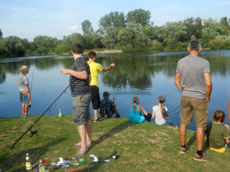 2013 Kemmern Sportfischer Jugend
