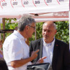 Sigmar Gabriel besucht Bamberg, Juli 2013