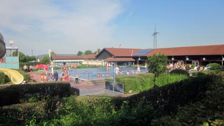Integratives Schwimmfest Aquarena Zapfendorf 2013 (13)