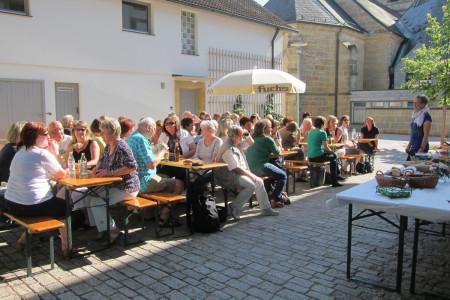 2013-07 Kemmern SKAG Sommerfest