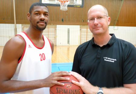 Stabler FC Baunach Basketball 2013