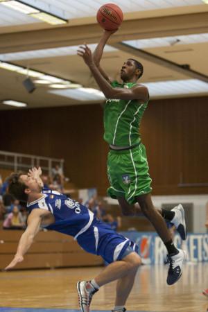 Tony Stabler FC Baunach Basketball 2013