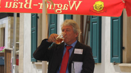 Brauerei Wagner Kemmern 2013
