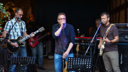 SPD rockt Rattelsdorf 2013