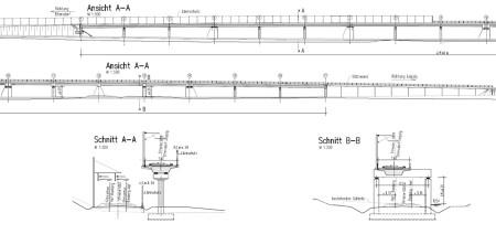 Planfeststellung DB - Breitengüßbach Überwerfungsbauwerk