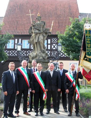 Schutzengelfest Rattelsdorf 2013 (1)