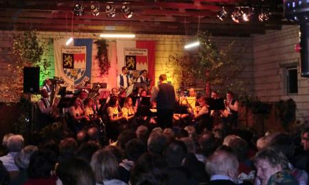 Herbstkonzert Mürsbach 2013