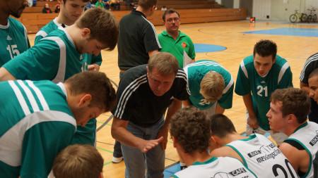 FC Baunach - Leitershofen, Oktober 2013
