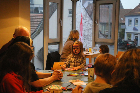 2013-Hallstadt KAB Familiensonntag