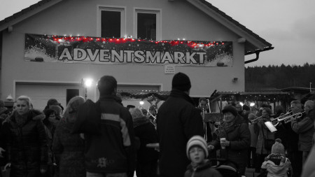 Weihnachtsmarkt Zapfendorf 2013