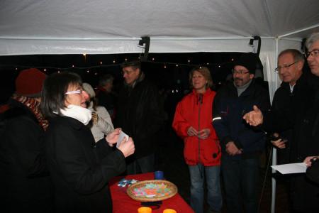 2013 Kemmern Weihnachtsmarkt