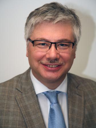 Rüdiger Gerst 2013