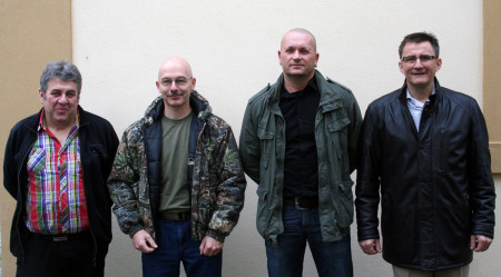 Reservistenkameradschaft Mürsbach 2013