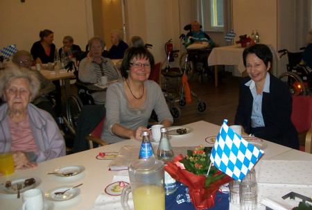 5 Jahre Seniorenzentrum Baunach 2014