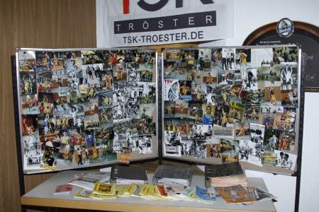 40 Jahre Basketball TSV Breitengüßbach 2014
