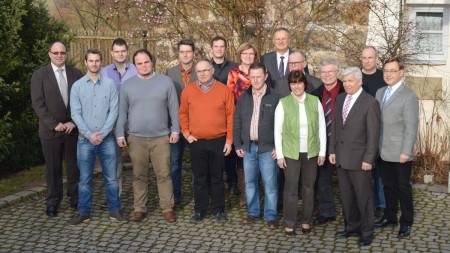 Nominierung CWU Rattelsdorf 2014