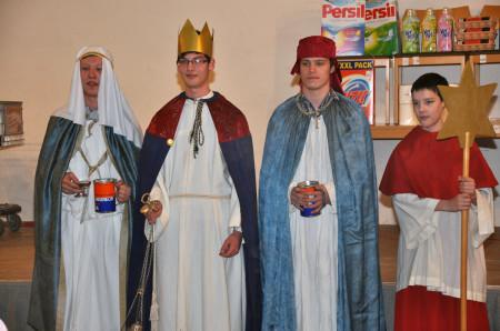 Weihnachtsfeier St. Kilianverein Hallstadt 2013-14 (4)