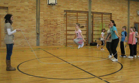 2014 01 VS Kemmern Rope Skipping