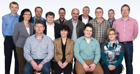 ABU Unterleiterbach 2014