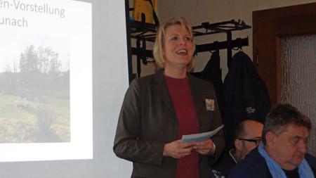 Wahlversammlung CSU Baunach 02-2014