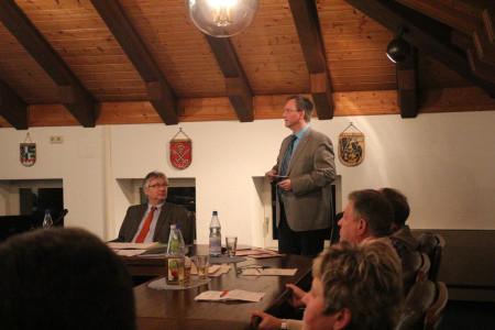 30-01 Kemmern Gemeinderat Vorstellung AWO Seniorenzentrum