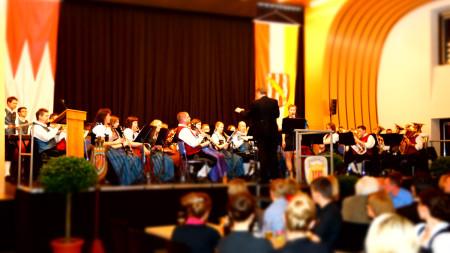 30 Jahre Musikverein Stadtkapelle Baunach 2014