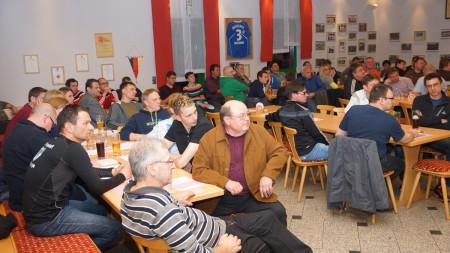 Gründung JFG Baunachtal 2014