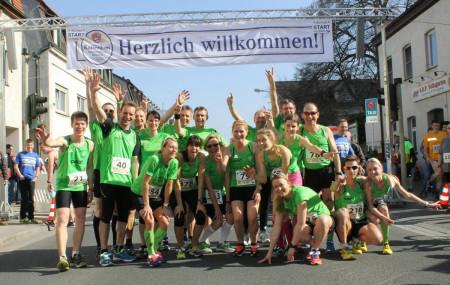Kaiserdomlauf Gaustadt 2014 SC Kemmern (2)