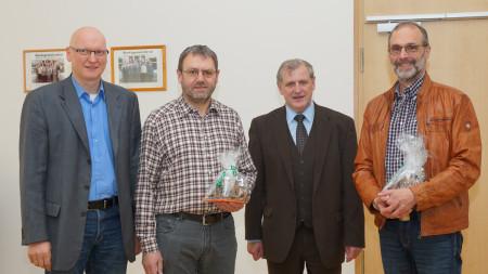 Abschlusssitzung Gemeinderat Rattelsdorf 2014