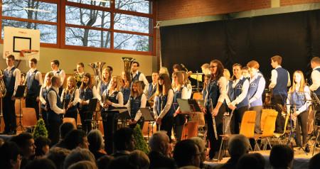 Frühlingskonzert Zapfendorf 2014