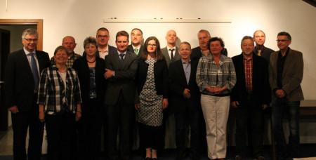 Gemeinderat Kemmern 2014 neu