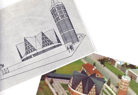 50 Jahre Johanneskirche 2014