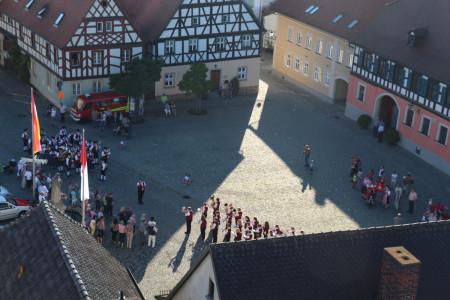 2014 MV Baunach Kreismusikfest