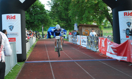 Mountainbike-WM Messingschlager 2014 (3)